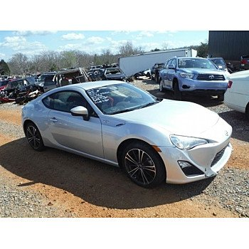 2013 Scion FR-S for sale 101002092